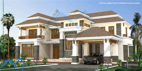 classical house plans new modern and traditional mixed kerala house design