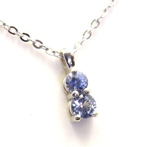 benitoite necklace 34ct benitoite pendant w scott forrest gemstones