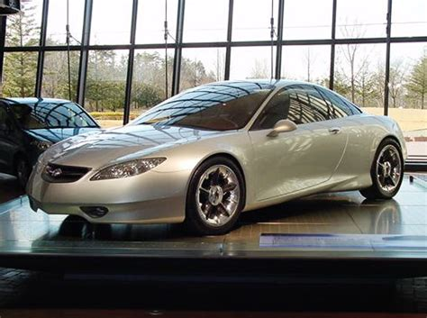 x cl 1995 acura cl x concepts