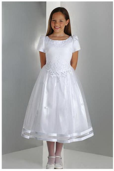 Vestidos De Primera Comunin 2013 Allegra Por Miquel Suay 82 Vestidos De Primera Comunin De Vestidos De Comunion Cortos