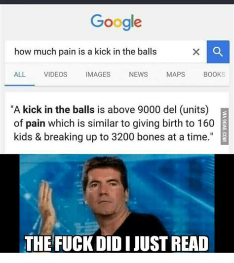Kick In The Balls Meme - search kick in the balls memes on sizzle