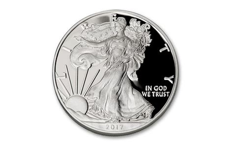 1 oz silver one dollar 2017 2017 us 1 dollar1 oz silver eagle proofs coins govmint