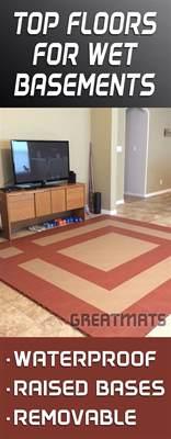 best flooring options for basements 25 best ideas about basement flooring on