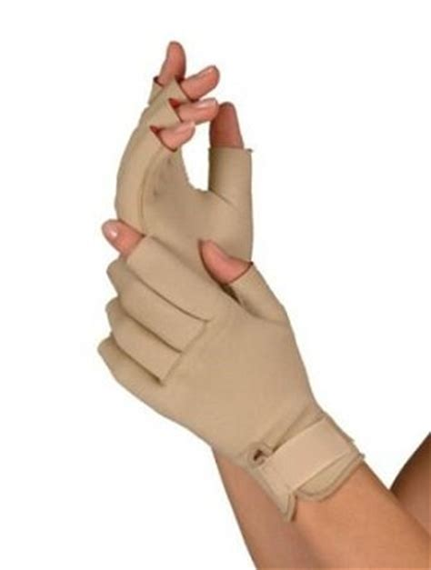 Home Comfort Premium Care by Therall Premium Arthritis Care Gloves Therapeutic
