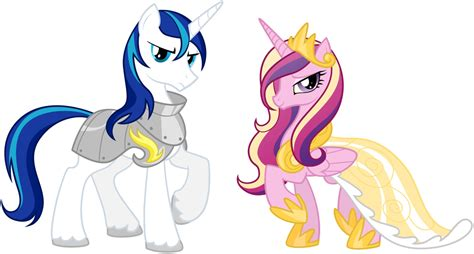 my little pony princess cadence shining armor my little pony cadence and shining armor baby quotes