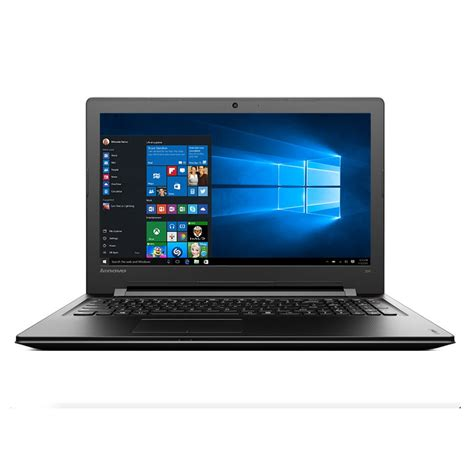 Laptop Lenovo Ideapad 300 14ibr lenovo ideapad 300 14ibr 3eid intel celeron n3150 2gb ram 14 quot windows 10 hitam texture