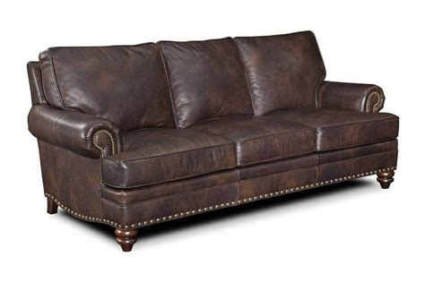 bradington young leather sofa bradington young leather sofa carrado model 780