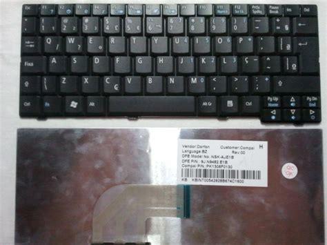 Is693 Batre Acer Aspire One A110 A150 Aod150 Zg5 teclado acer aspire one a110 aoa110 a150 d150 d250 zg5 kav60 r 82 99 em mercado livre