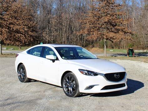 2015 mazda 6 weight 2016 mazda mazda6 specs and features carfax