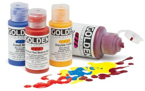 8 best acrylic paint sets that both beginners and pros will