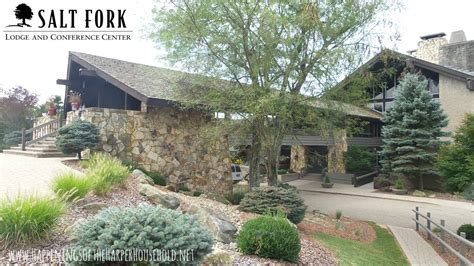 salt fork state park lodge conference center one of ohio