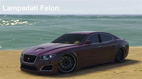 Car Modification Gta V by Gta 5 Car Modification Ladati Felon Gt On The