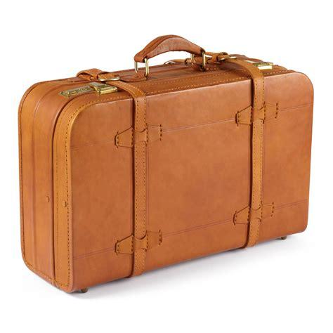 ashwood medium vintage suitcase shoes international