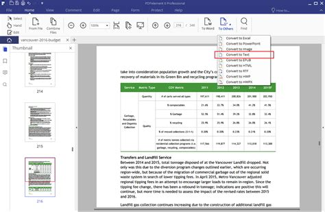 best way to convert pdf to word how to convert scanned pdf to text efficiently