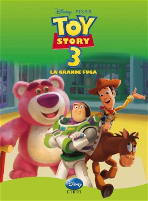 libro 1 the story of libro toy story con le storie di toy story 1 e toy story 2 di