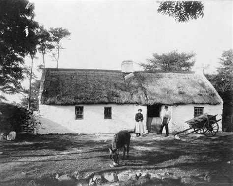 Farm Celtic Cottages by Remarkable Photos Of Ireland Archaeology