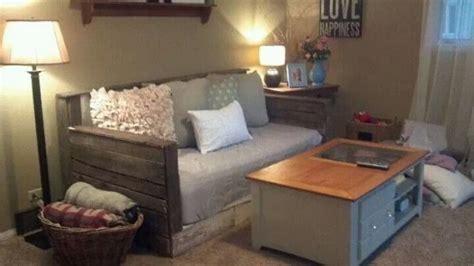 diy lounge sofa 20 cozy diy pallet couch ideas pallet furniture plans