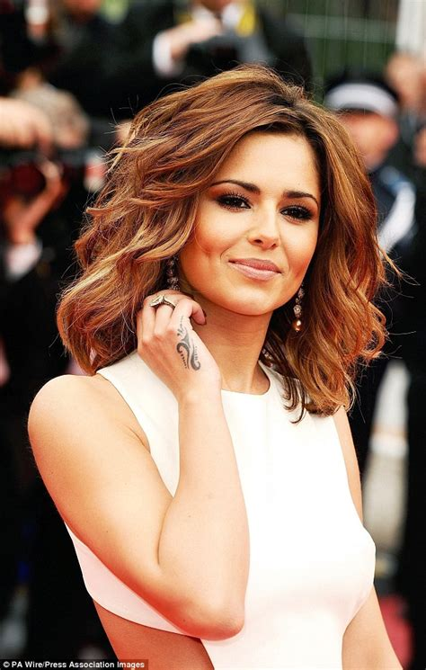 hand tattoo designs like cheryl cole cheryl adds yet another inking to collection as she