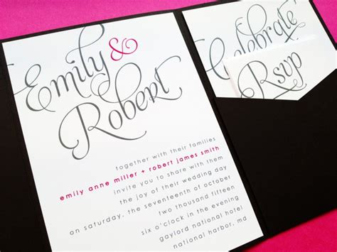 wedding invitation wording from and groom tips to make an unforgettable wedding invitation wording
