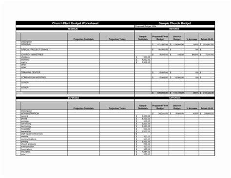 Free Church Tithe And Offering Spreadsheet by Free Church Tithe And Offering Spreadsheet Buff