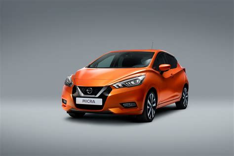 nissan micra 2018 nissan micra nismo looks but will it receive the
