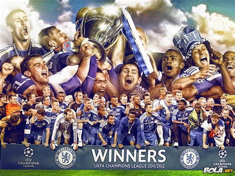 chelsea ucl 2012 june 2011 holy spirit system