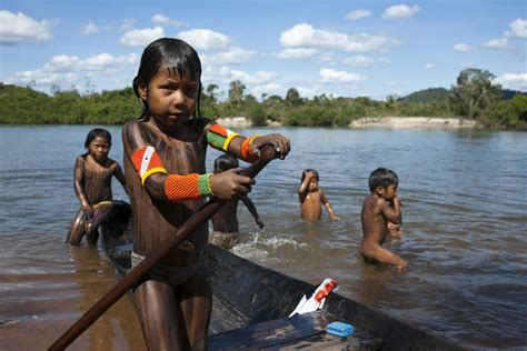 Naturist Child | farewell to a wild river national geographic blog
