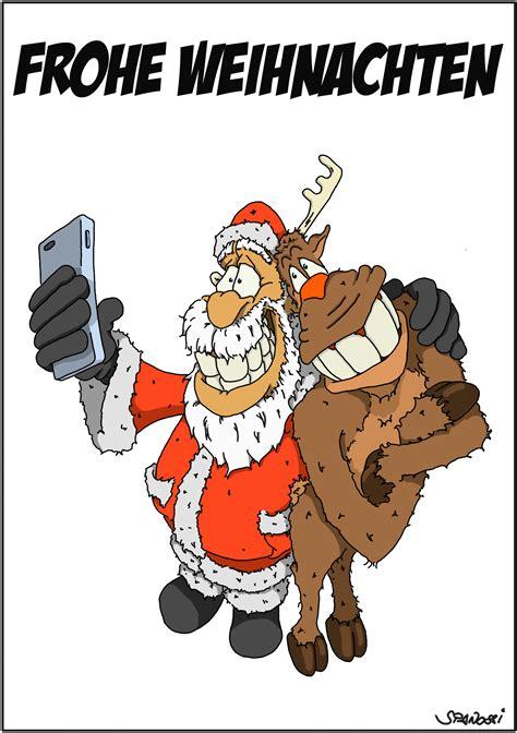 die  besten lustig weihnachtsgruesse hintergrundbilder
