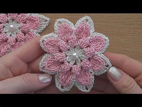 how do you pattern an idea how do you crochet flowers crochet and knit