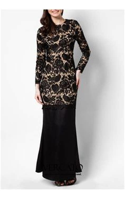 fesyen baju lace chiffon celebrity vercato lily kurung www vercato com baju kurung 2016