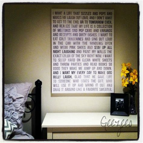 Large Canvas Wall Quotes canvas wall quotes quotesgram