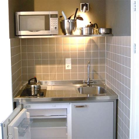 kitchen in bedroom guest bedroom basement kitchenette perfect for small