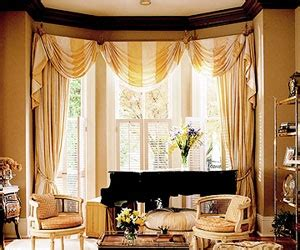 Window Treatment Ideas For Dining Room Bay Window Bay Window Dressing Window Treatment Ideas For Your Bay