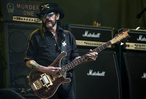 lemmy motorhead lemmy kilmister top 10 quotes from the motorhead frontman
