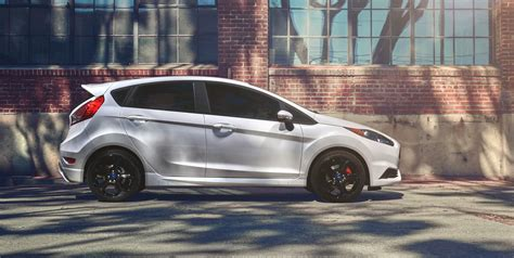 Ford Fiest St by 2017 Ford St Ford Performance Ford