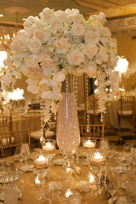 Flower Vases Centerpieces by 25 Best Ideas About Wedding Flower Centerpieces On