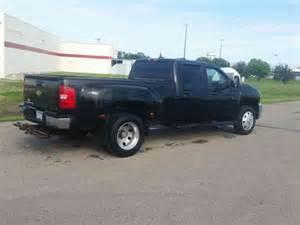 Wheels Repo Truck Chevrolet Silverado 3500 2008 Wreckers
