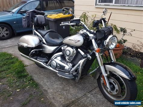 Kawasaki Nomad 1700 For Sale by Kawasaki Vulcan Nomad For Sale In Australia
