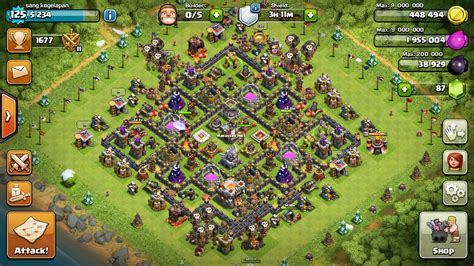 Akun Coc Di by Jual Akun Coc Aman Th 11 Tutorial Tips Trik