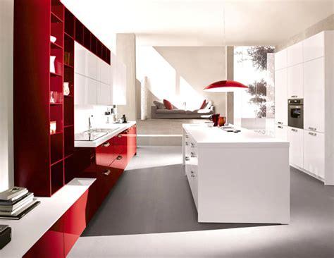 rosso cucine cucina rossa vi siete innamorati rosso per la cucina