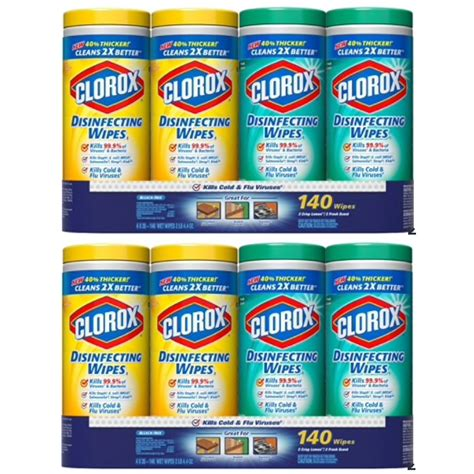 regular  clorox disinfecting wipes  pack deal hunting babe