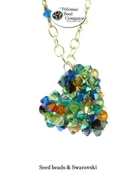 bead company pin by potomac bead company on beadweaving designs