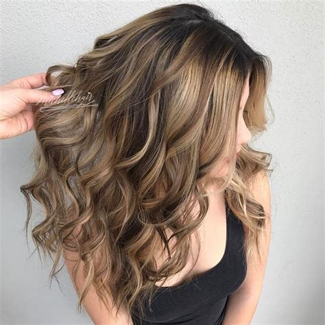 reverse ombre highlights the 25 best reverse balayage ideas on pinterest brown