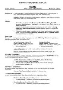 Top Ten Resume Templates by Top 10 Resumes Best Resume Exle