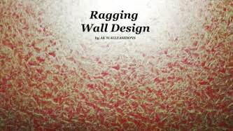 Asian Paints Texture Design - asian paints royale play metallics ragging wall design youtube