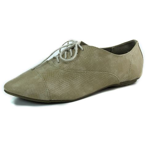 oxford flats shoes casual oxford sneaker ballet flats lace up