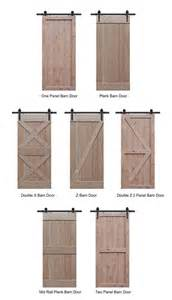 Also sliding doors as room iders on farmhouse style screen door