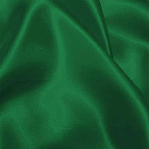 satin uni vert sapin  cm pas cher tissus price