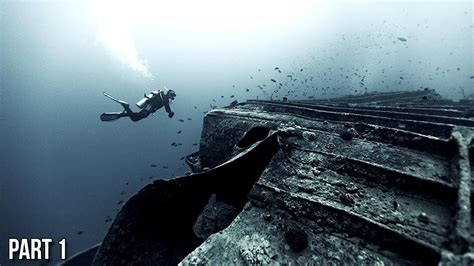 best wreck dives in the world top 15 wreck dives in the world part 1