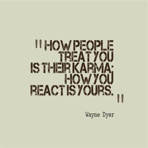 Karma Quotes Karma Arrest This Sam S Journal